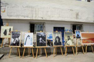 Gemeinsam zu Kunst und Kultur