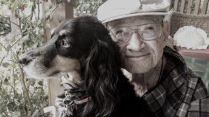 Seniorenheimbesuche mit oder ohne Tier